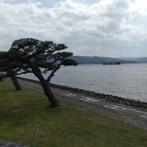 「水の都」松江市に滞在してきた話