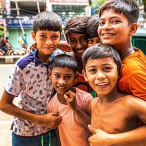 バングラデシュでイスラムの洗礼を受けることになった話