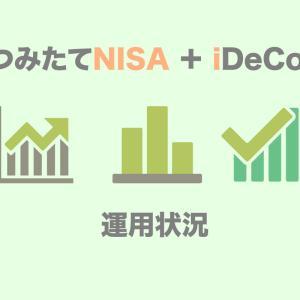 【2020年9月】つみたてNISA+iDeCoの運用状況をブログで公開