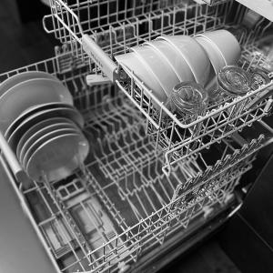 食洗機に入れやすい!北欧系の食器、iittala(イッタラ)のティーマシリーズ