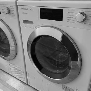 ミーレの洗濯機・乾燥機の導入に必要な工事とは?【我が家の実例も紹介】