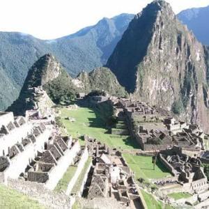 ペルーの旅 ーその2