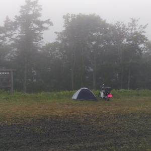 ソロキャンプの入口 ~プロローグ~