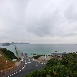 TDR125で札幌~福岡を往復した話。⑥