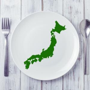 派遣139日目(12/1)日本の食事はウケるのか?