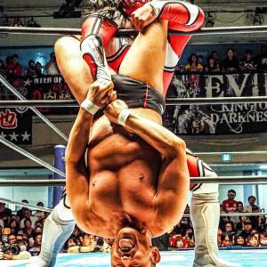 【獣神サンダー・ライガー】WWE殿堂入り!プレゼンターは中邑?ワイルドペガサスもいて欲しかった(#njpw)