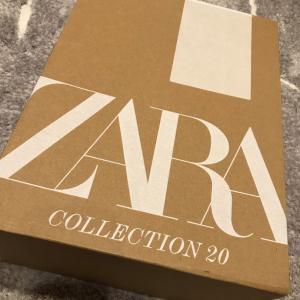 【見事な脱プラスチックに脱帽】ZARAオンライン、ちょっと見直しちゃった