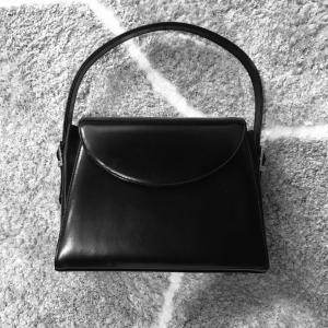 【断捨離】2out 冠婚葬祭用バッグ、ワイドパンツ