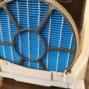 【総入れ替え!】空気清浄機のフィルター