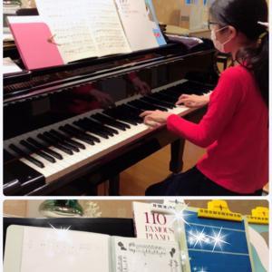 レッスンでの嬉しい瞬間♪群馬県伊勢崎市ピアノ教室・矢島音楽教室