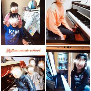 オンラインレッスンエピソード!~群馬県伊勢崎市ピアノ教室・矢島音楽教室