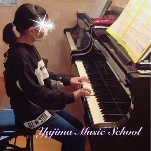 子供の表現力を高めるために〜群馬県伊勢崎市ピアノ教室・矢島音楽教室