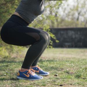 自転車よりもランニングの方が肉体的にハードだと実感