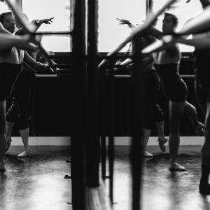 【バレエカンパニーのオーディション】バレエクラスの審査中に気をつけること4選