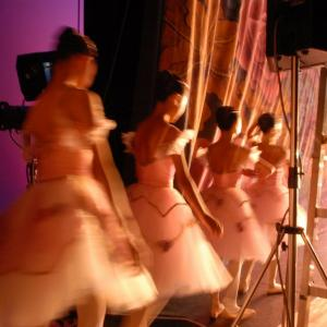 海外の舞台で踊る前にしておけば良かったこと①