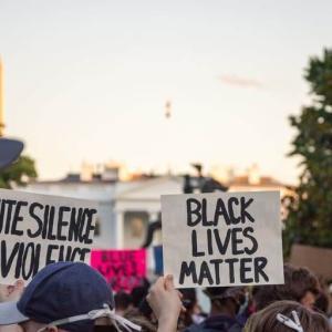 社会問題|人種差別デモを見ていて、正直『エンタメがつまらなくなる』と思ってしまった【とある30代男子の考え】