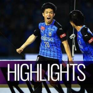 【等々力劇場】川崎フロンターレが逆転勝利で3連勝!【J1リーグ第15節】