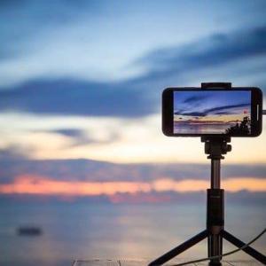 【GOTO旅行におすすめ】スマホジンバルを悩んだ末に調べて買ったアイテムを紹介してみる【私はカメラ初心者です】