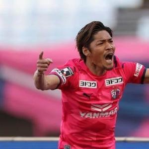Jリーグを代表する現役日本人ストライカー5選+レジェンド1【元日本代表から東京五輪代表まで】