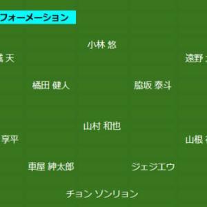 小林悠が躍動!遠野もゴール!川崎フロンターレが札幌に勝利!【Jリーグ第27節】