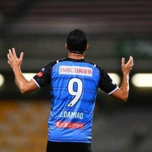 レアンドロダミアンの契約延長が『来季最高の補強』!川崎フロンターレファンが想いを吐露してみる