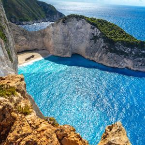 【ギリシャ】ザキントス島をお手頃価格で満喫できるツアー
