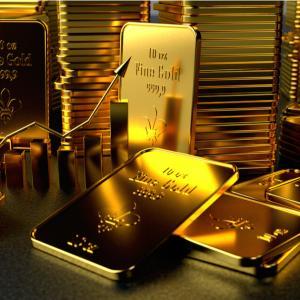 【投資】『金』GOLD投資