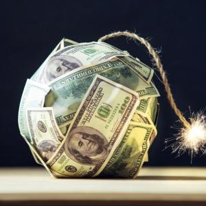 【動画】次の金融危機はもう始まった?消費税と国債のつながり?