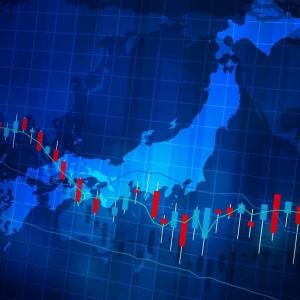 【動画】日経平均は下がるのか?銀行株の分析?