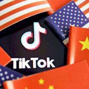 【動画】TikTokがトランプ政権を提訴