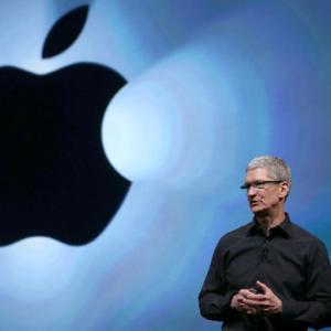 【動画】アップルが株式分割、下がるのか?