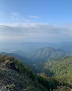 丹波山 ハイキング