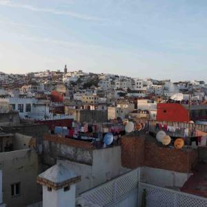 モロッコあるある その1【イスラム教の生活】