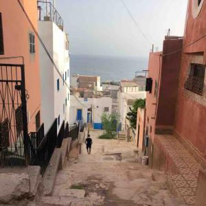 【タガズート情報】サーフィンが盛んな村タガズートのおすすめスポット 【モロッコ】