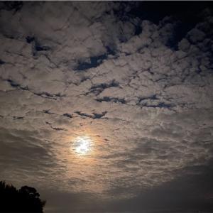 【視点を変えると自分も変わる】たまにママチャリに乗ると空や星がきれいに見えることに気づいた