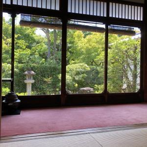 アメックス京都特別観光ラウンジに行ってきた