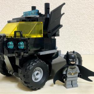 【LEGO】76160 Mobile Bat Base ⑵
