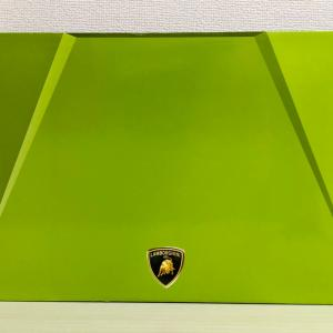 【LEGO】42115 Lamborghini Sián FKP37 (開封)