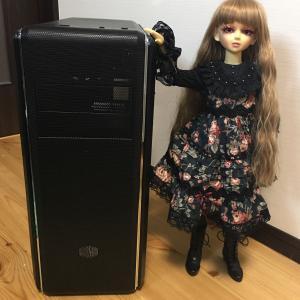 自作PC計画始動!