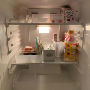 一人暮らしの冷蔵庫の中身大公開!整理と食材管理のコツ【画像あり】