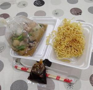 コロナ食事難民⇒今週食べた、うまいもの