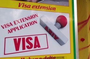 ビザの更新、費用には大きな差があります。