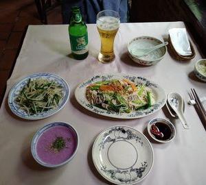ベトナム料理店Huong laiフーンライを、応援しよう②