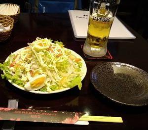 【魚定食】 ⑩和香菜 鮭バター焼き定食