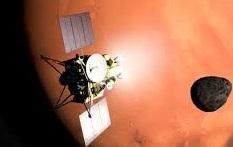 火星の衛星フォボス探査に H-3ロケット増強型まで