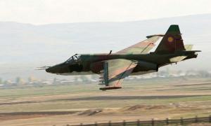 ナゴルノカラバフでの紛争 アルメニア側が言うトルコ参加は疑問