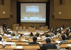 ついに日本学術会議の予算や組織にメス【行政改革
