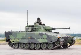スウェーデンが防衛費40%増額 更に孔子学園全閉鎖など中ロに対抗姿勢