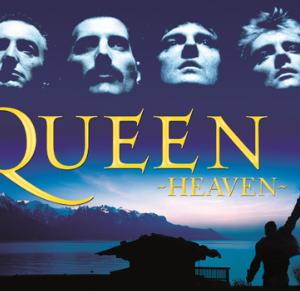 QUEEN -HEAVEN-