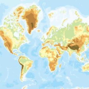 国土地理院の地図を取得